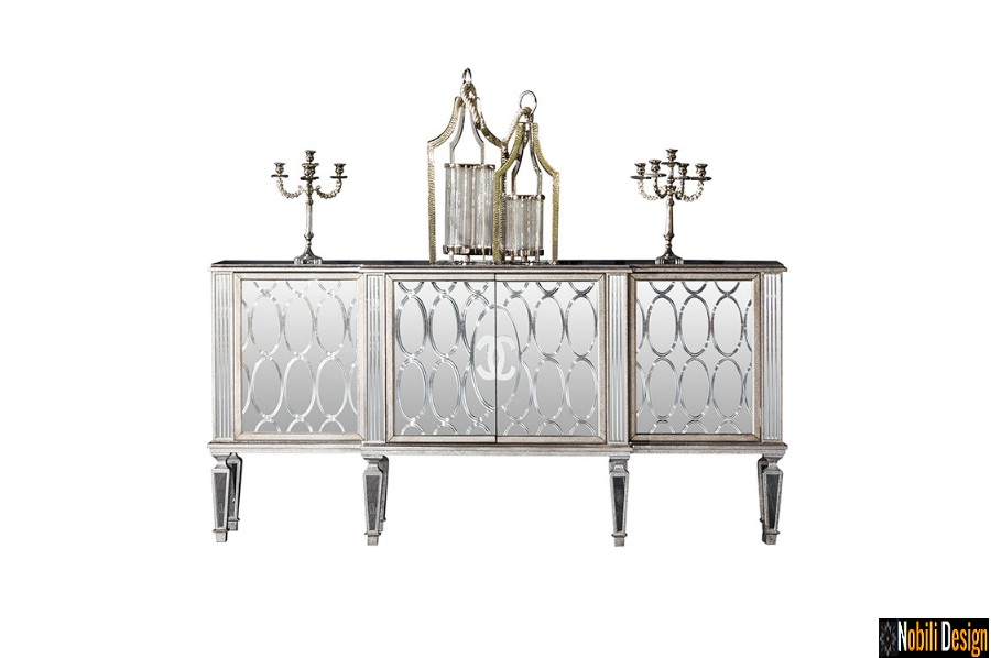 design amenajari interioare mobila living constanta pret | Mobila living clasic de lux Constanta.