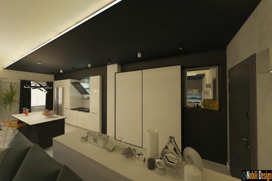 apartment arrangement 4 bucuresti rooms.