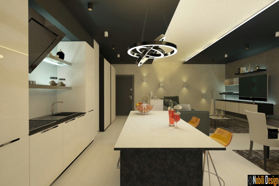 arhitect design interior bucuresti pret.