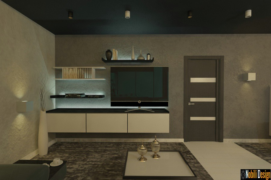 design interior apartamente 4 camere | Amenajari interioare apartamente Bucuresti.