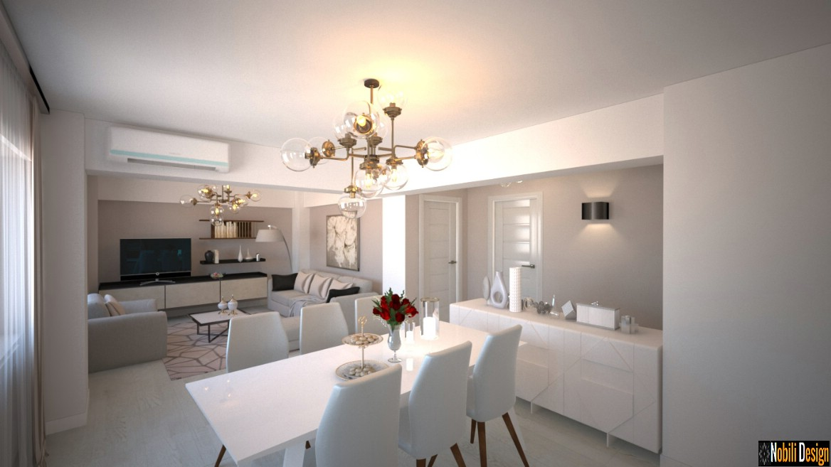 design interior apartament modern in bucuresti | designer interior apartamente.
