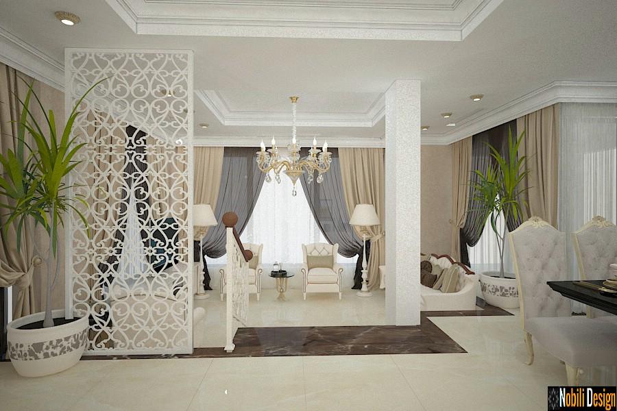 arhitect designer interior cluj pret