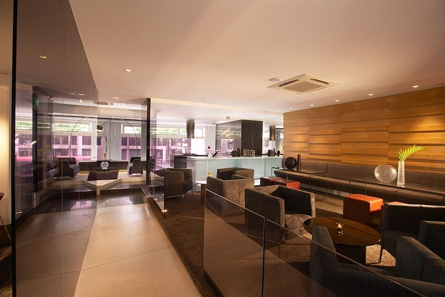 Amenajari interioare - Design interior birouri sedii firme
