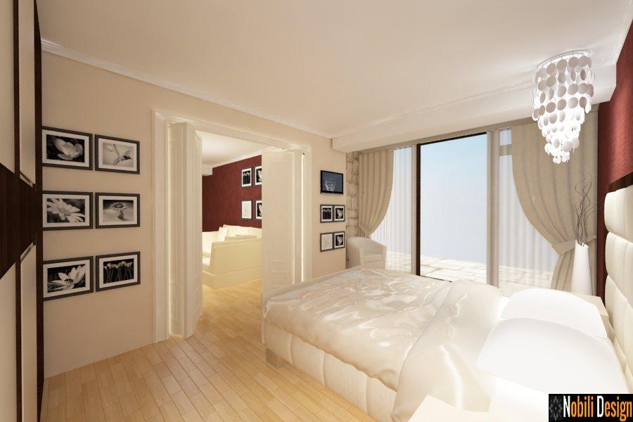 Design interior pensiune moderna