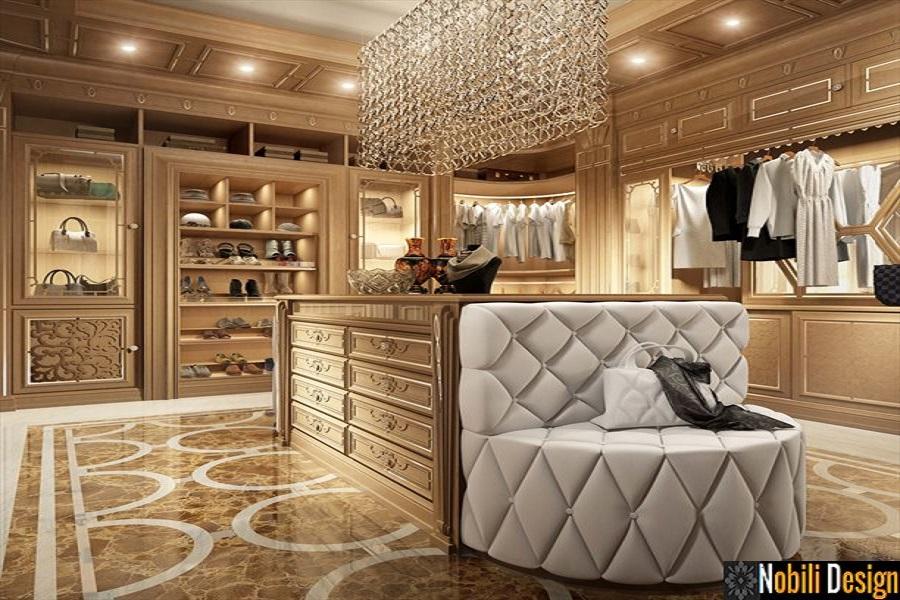 Мебел - класичен - италијански - облекување - Букурешт - Констанца