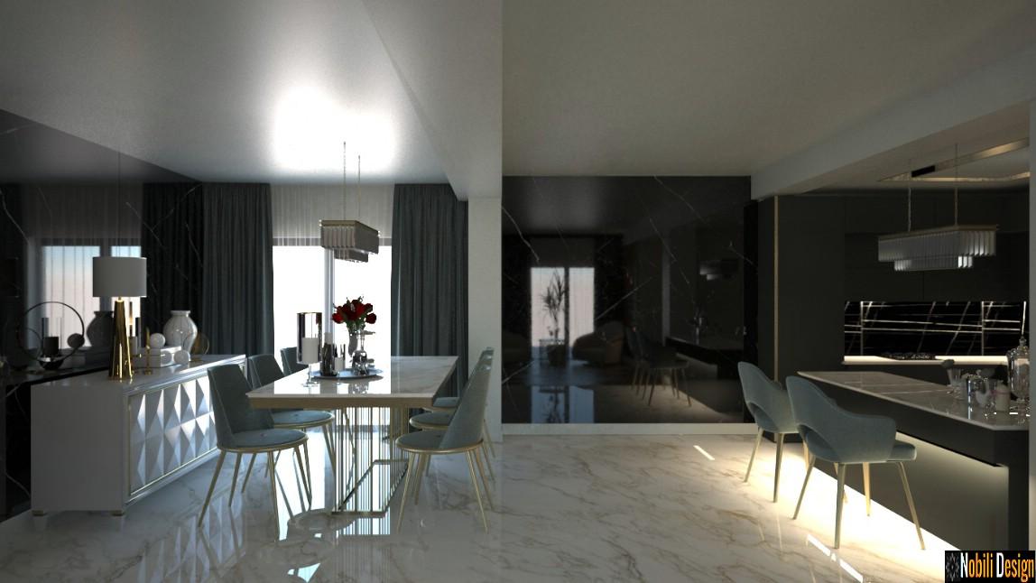 design interior casa moderna constanta 3   Design interior Constanta.