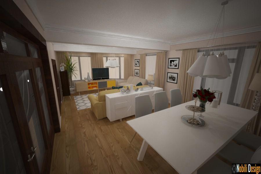 design interior casa moderna bacau | Design interior Bacau preturi.