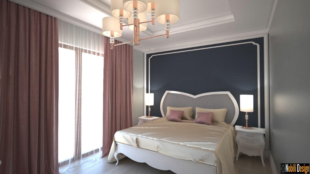design de interiores moderna casa clássica em buzau | Design de interiores de casas em Buzau.