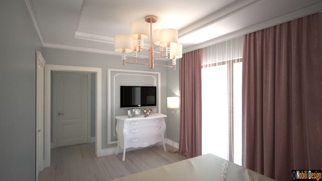 design de interiores clássico moderno em buzau - Buzau apartamento design de interiores.