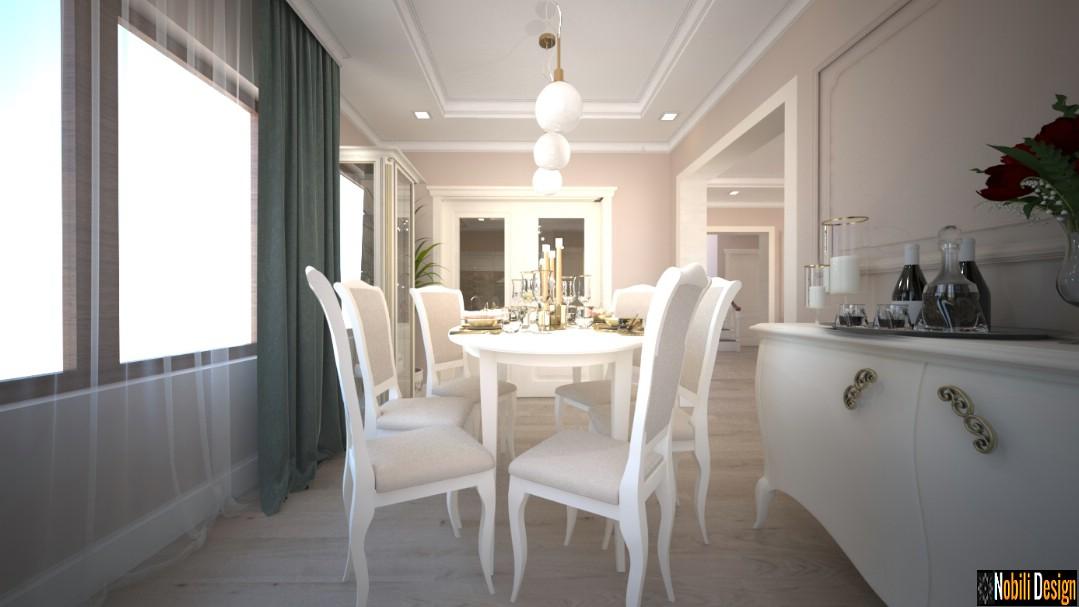 design de interiores moderna casa clássica em buzau | Design de interiores online em Buzau.