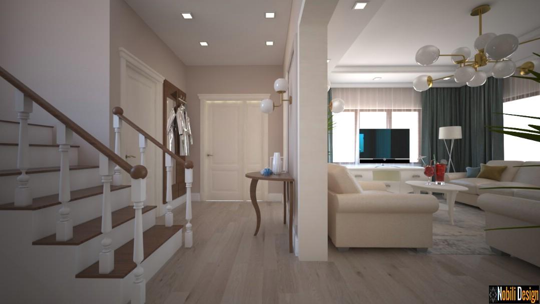 design de interiores casas clássicas e modernas em buzau | Projeto de design de interiores em Buzau.