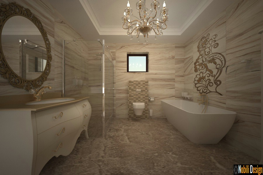 interior design bathroom house craiova | Barni di classificazioni di l'internu Craiova.