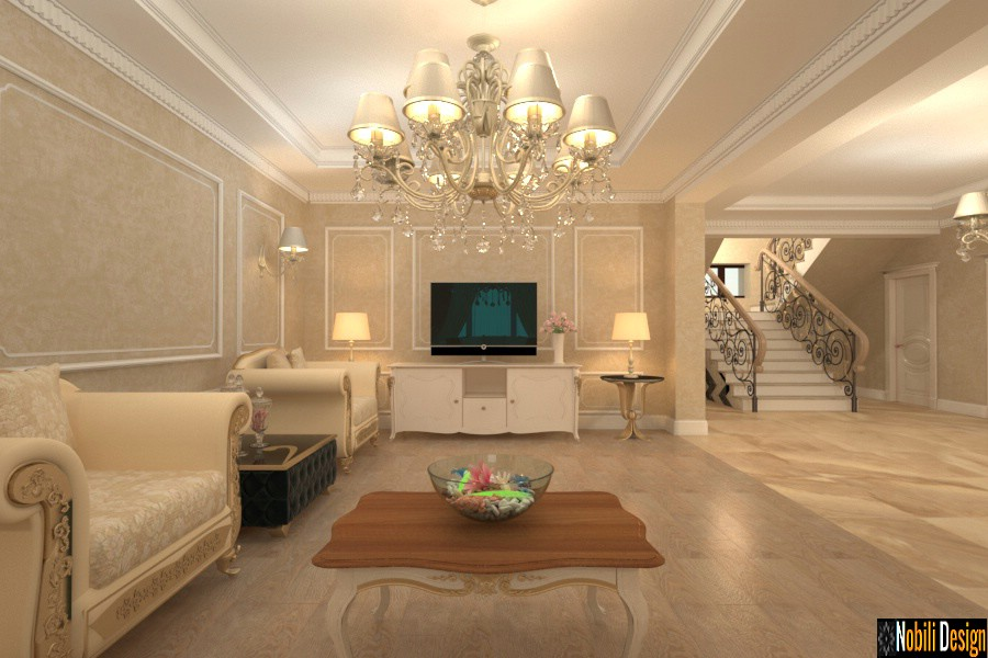 Design interior casa in Craiova