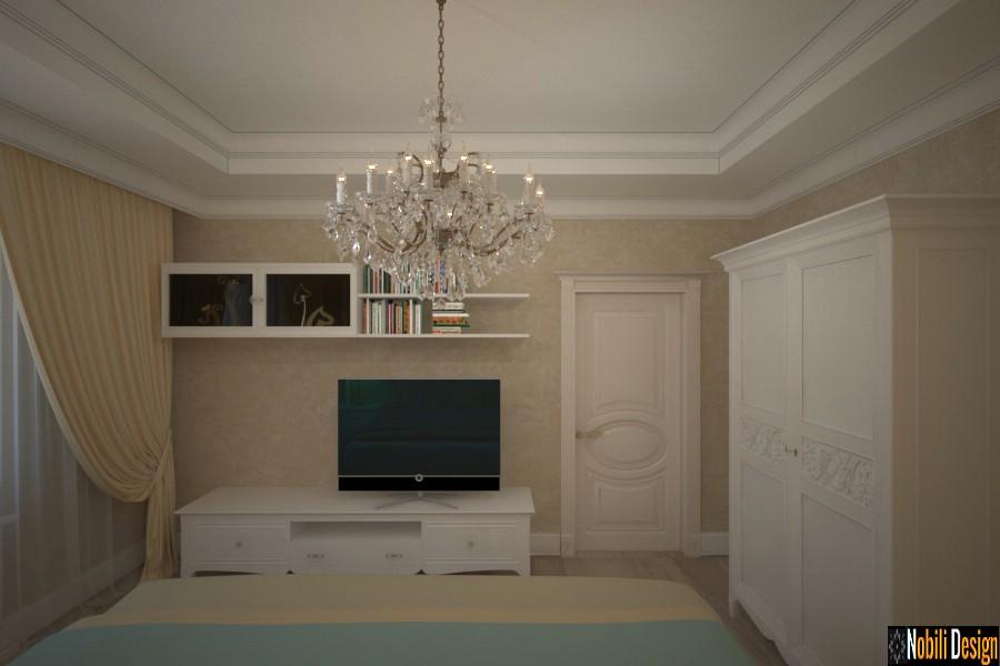 interior design house Craiova | Arrangement of classical Craiova house.
