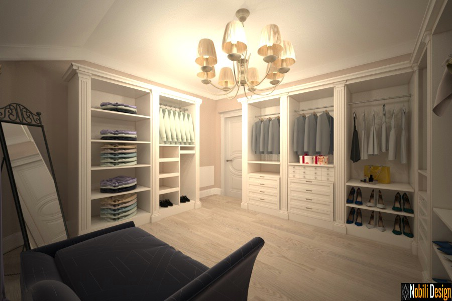 iç tasarım soyunma evi klasik craiova | Klasik ev Craiova'yı giydiren bir düzenleme.