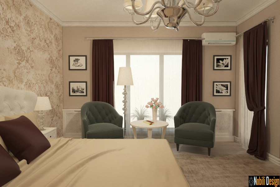 design interior clasic modern tulcea