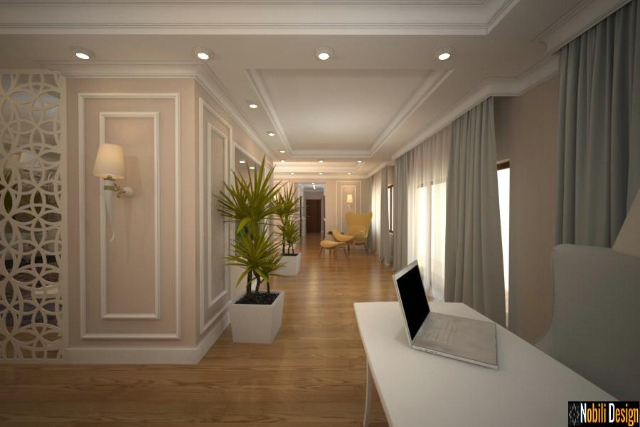 prix designer d'intérieur Maison d'architecte d'intérieur à Brasov.
