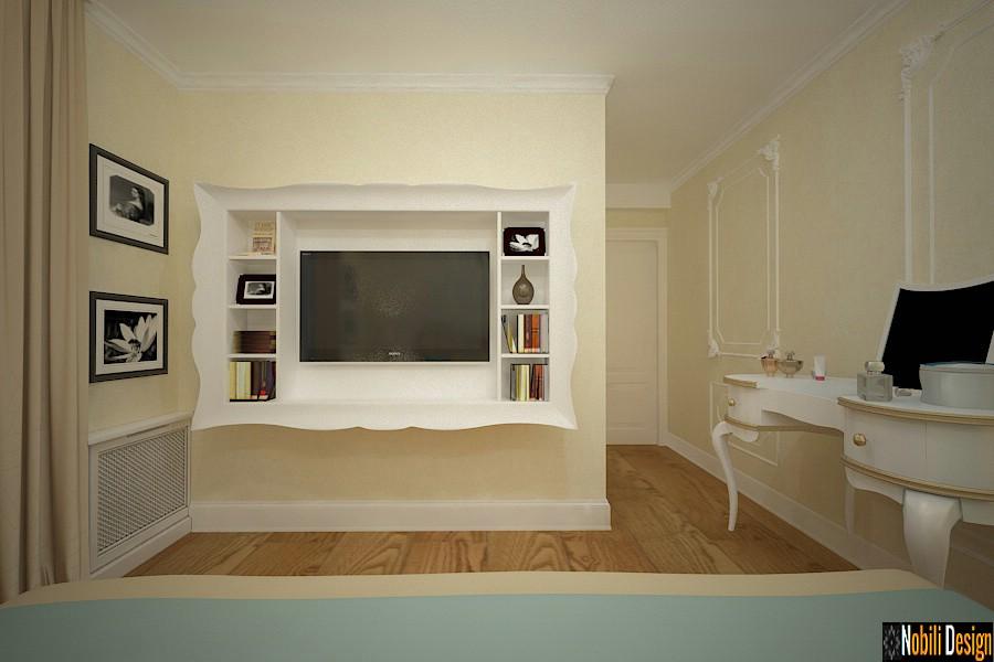 arranjo de casa clássica Targoviste | Empresa de design de interiores Targoviste.