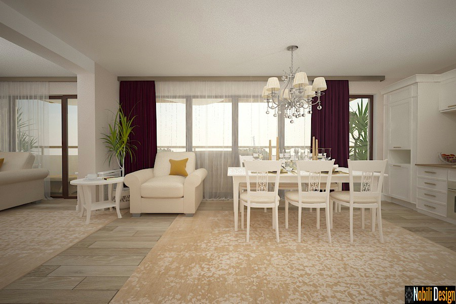 Arhitect designer interior Targoviste Dambovita.