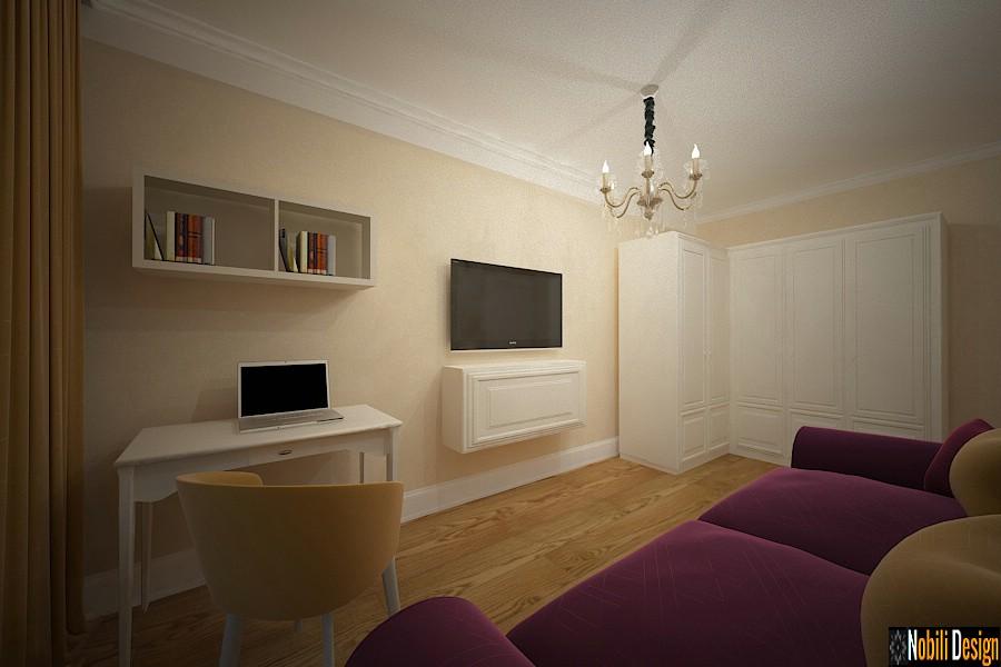 diseñador de interiores targoviste precio | Portafolio de diseño de interiores de la casa de Targoviste.