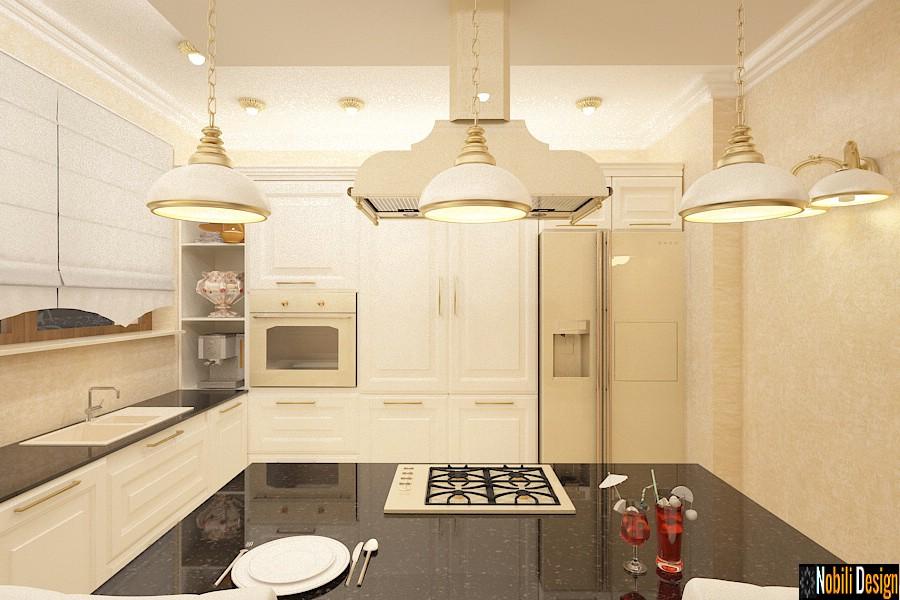 diseño de cocina suceava   Empresas de interiorismo Suceava.