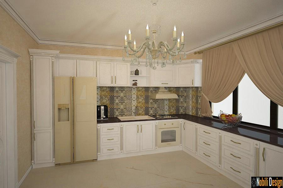 arhitect design clasic interior casa brasov