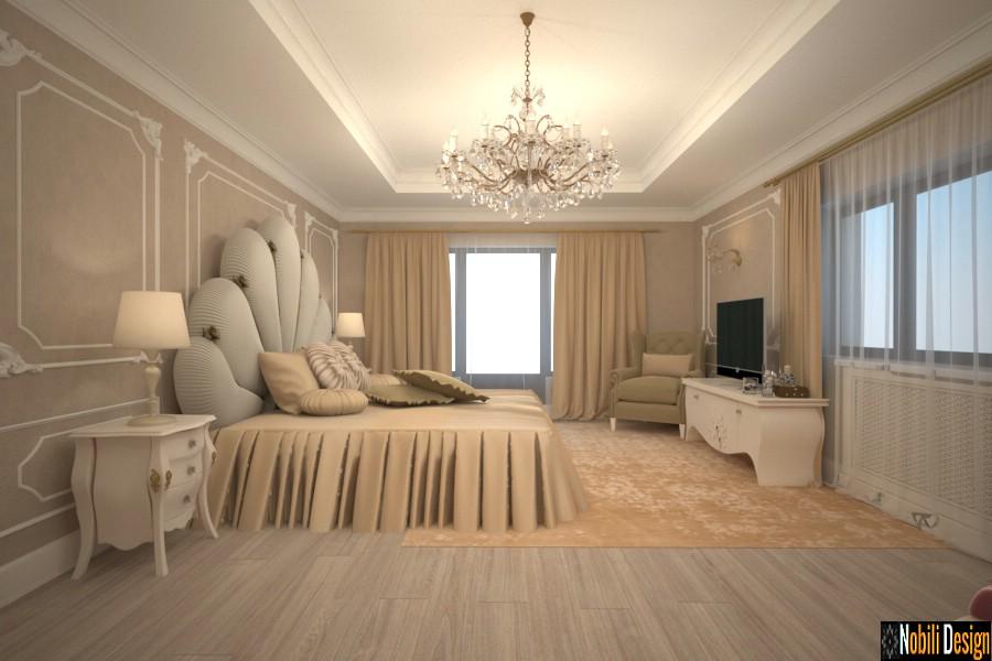 iç tasarım klasik ev Brasov