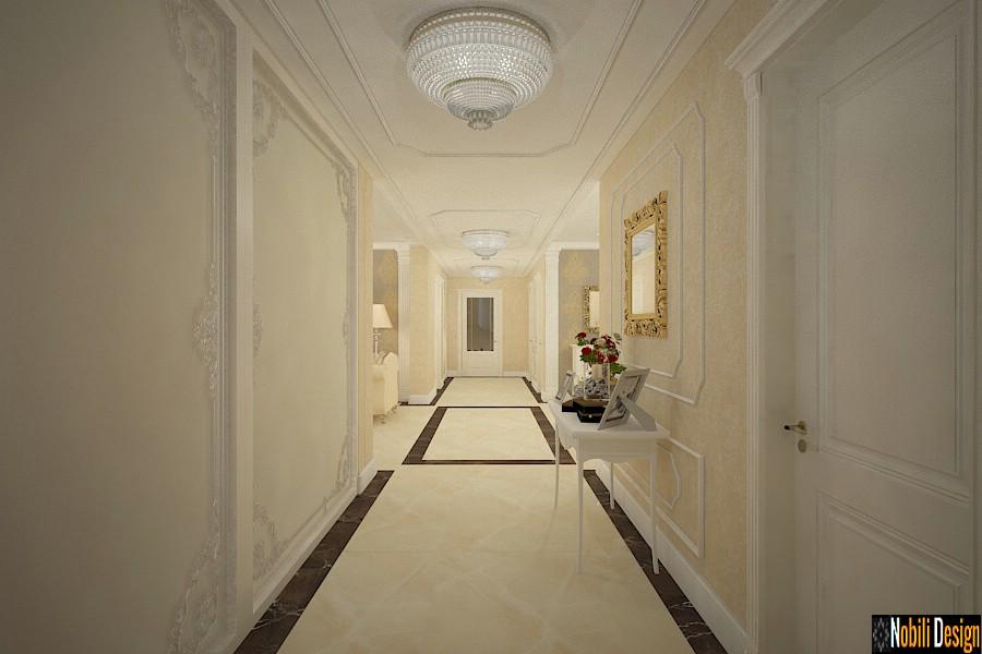 design clasic interior case bucuresti