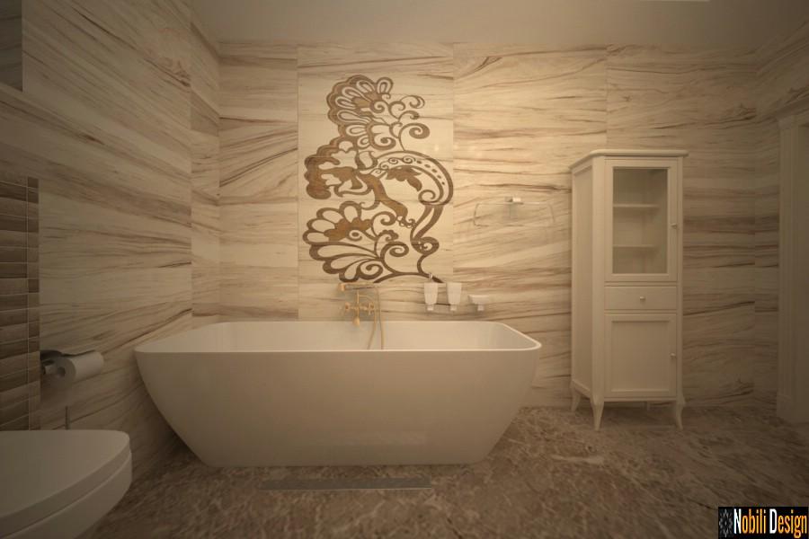 diseño de interiores de casas clásicas craiova