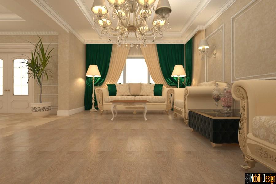 Craiova design classico della casa