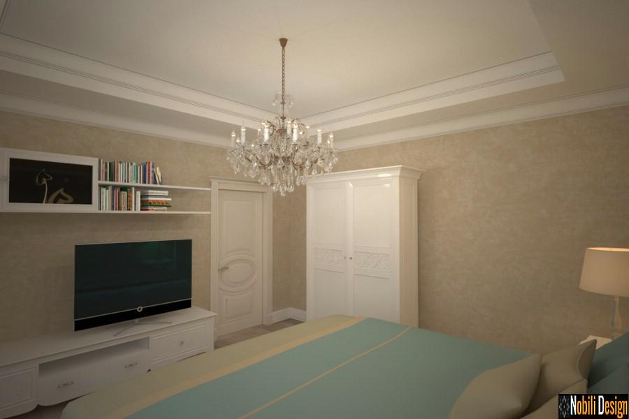 design clasic interior casa craiova