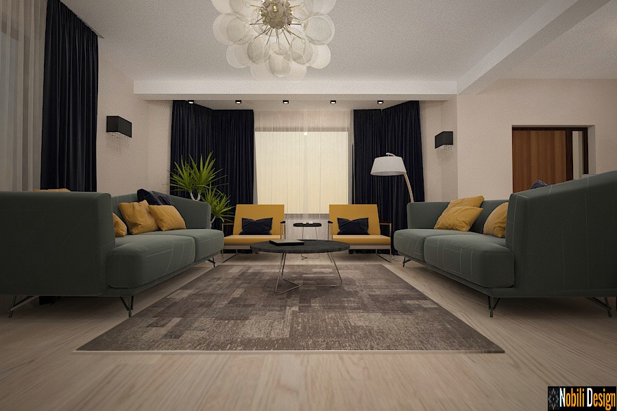 casa constante de design de interiores 2018 | Empresa de design de interiores Constanta.