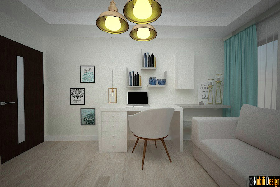 Interior design house Constanta pret Interior design firm Constanta.