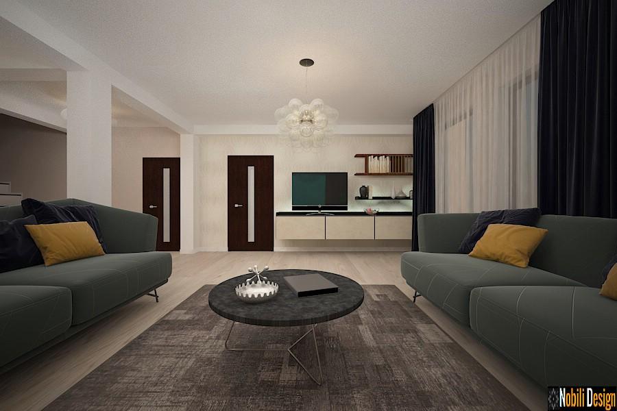 designer de interiores preço constante | Casa moderna em Constanta.