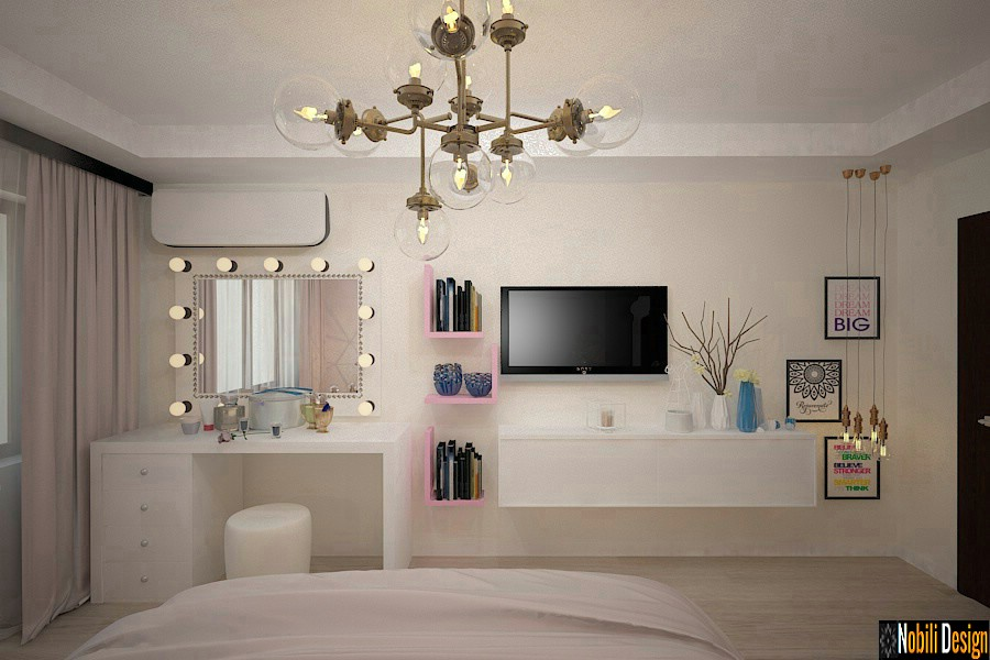 Design interior design price Constanta | Dream houses bedroom interior pictures.