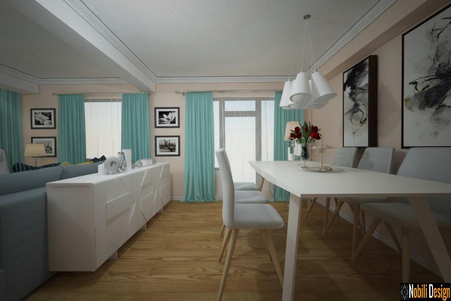 oficina de diseño de interiores casa moderna urziceni | Arquitecto interior precio Urziceni Ialomita.