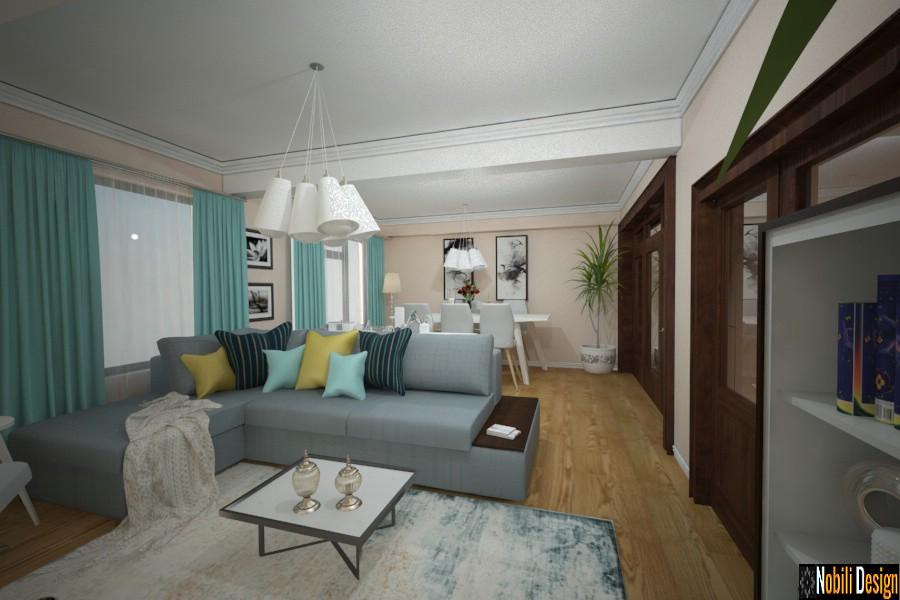 designer interior case apartamente urziceni