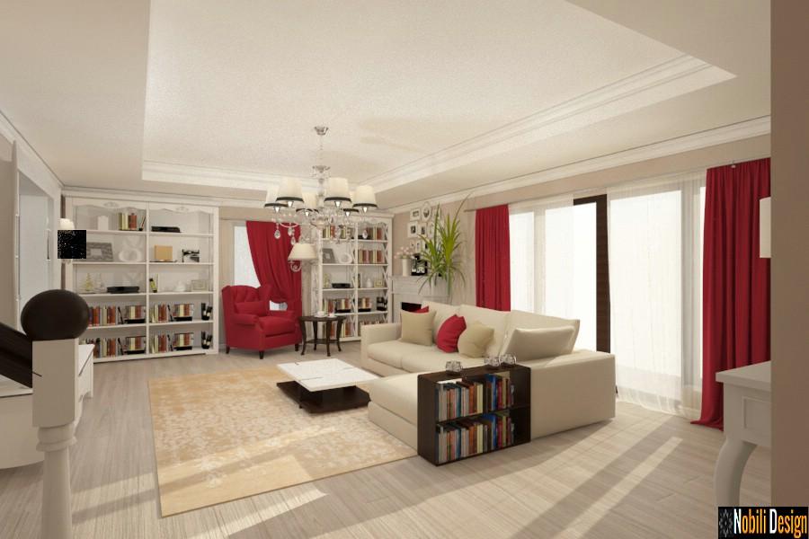 Casa di design d'interni prezzo Tulcea.