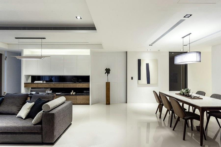 Beau Awesome Amenajari Interioare Case Moderne Bucuresti With Moderne