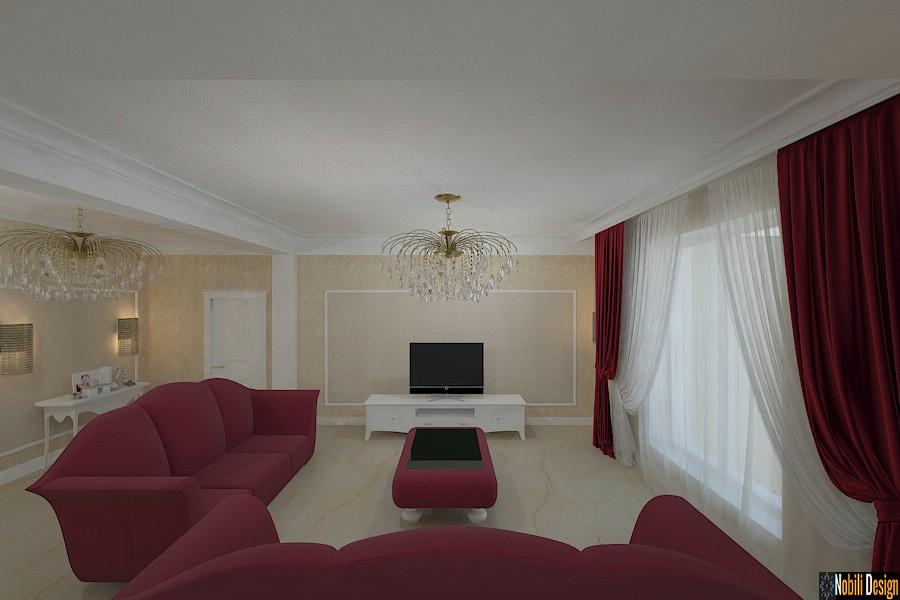 Interior design - case - classico - in - Constanta - prezzo.