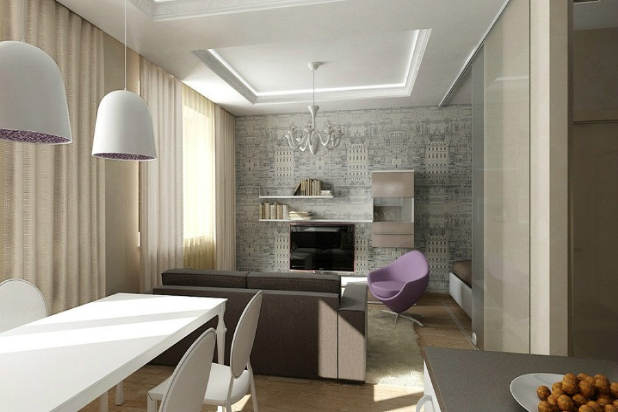 Design interior case moderne in Calarasi