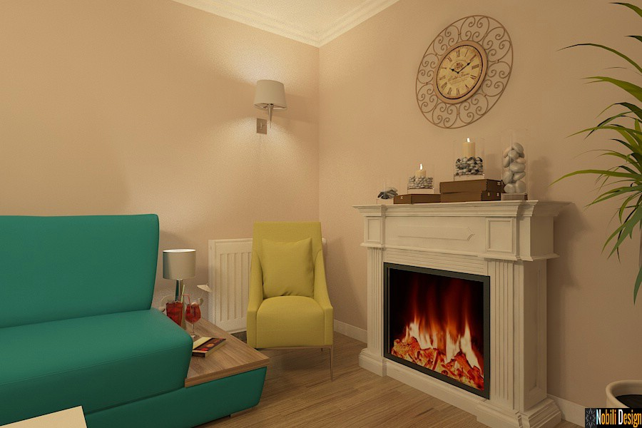 Design - interior - apartament - cu - 4 camere - bucuresti.