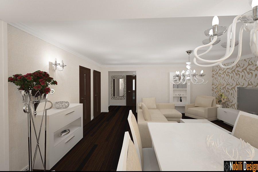 design interior apartament modern - slobozia