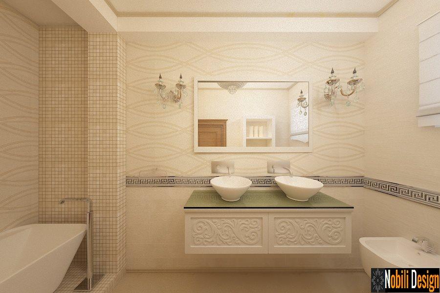 Design - interior - baie - Pitesti