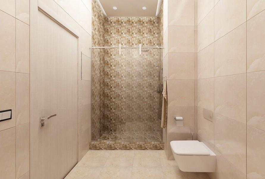 Design - interior - baie - casa - brasov.