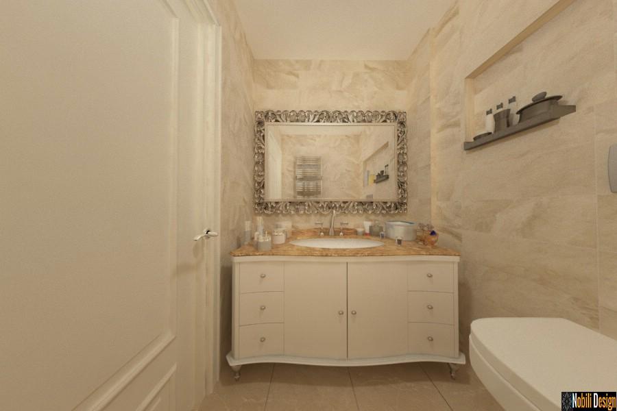 Design interior casa clasica targu mures for Comercial casa clasica baruta
