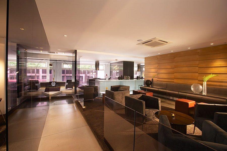 Design - interior - birouri - sedii - firma - Bucuresti
