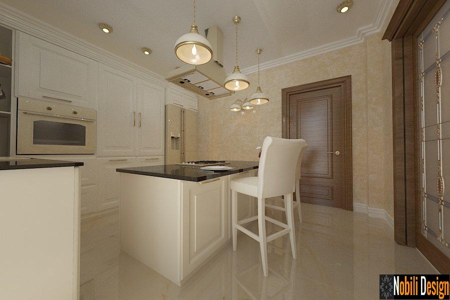 Design - interior - bucatarie- Bucuresti - preturi