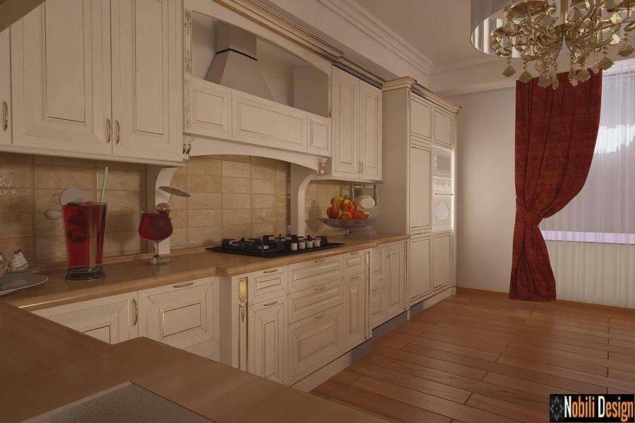 Design - interior - bucatarie - casa - brasov