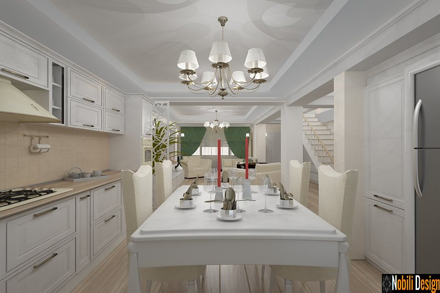 design-interior-bucatarie-casa-stil-clasic-tulcea